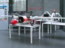 Technische Hochschule Wildau präsentiert sich zur AERO 2015 als Kompetenzzentrum für Luftfahrttechnik und Luftverkehrsmanagement