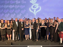 Thistle be the day! Scottish Thistles Award shortlist revealed