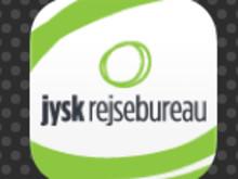 Jysk Rejsebureau blog app