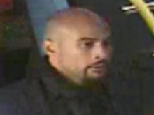 Suspect sought re: bus assault, SW8