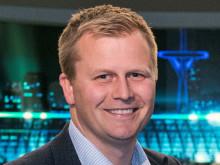 Vegard Drogseth, administrerende direktør i Viasat Norge