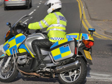 Rider and pillion passenger injured in Burnt Oak motorcycle collision