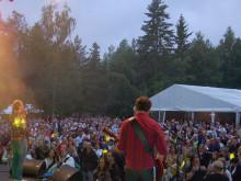 Skärgårdsfestivalen 2015