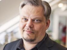 Niclas Holmqvist