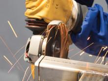 Extra tunna kapskivor för kapning av tunnväggigt material