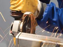 Erittäin ohuet katkaisulaikat ohutseinäisen materiaalin katkaisuun