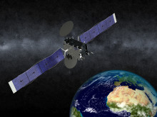 Eutelsat confie à Airbus Defence and Space et Orbital ATK la construction d'un satellite de remplacement à la position orbitale 5° Ouest