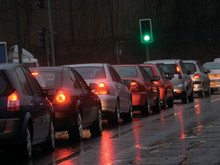 Motorists complain of worsening traffic on UK's major roads