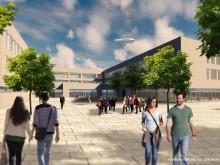 STRABAG-Tochter ZÜBLIN erhält Auftrag zum Bau eines Schulzentrums in Nürnberg