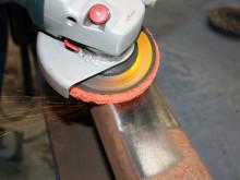 Nye rondeller for mer effektiv grovrengjøring