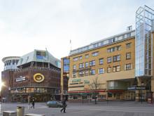 Cushman & Wakefield rådgivare till Carlyle i försäljningen av Punkt och Gallerian i Västerås
