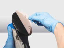Parempi työympäristö uusilla hiomaverkkotuotteilla
