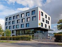 ZÜBLIN, Firmensitz Riepl