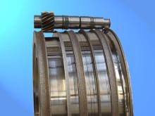 Nya elektropläterade slipskivor för precisionsslipning