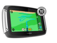 TomTom lanserar RIDER 410 Great Rides Edition