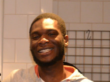 Police appeal one year on from murder of Alex Vanderpuye in Hackney