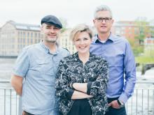 Ny digitalbyrå i Östergötland!