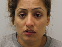 Woman jailed for arson, Colindale