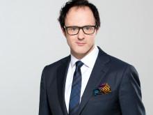 Vince Ebert moderiert Felix Burda Award. Ausschreibungsfrist bis 07.Januar 2015 verlängert.