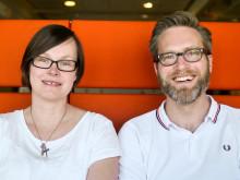 """Maverick by Sigma nominerade för """"Bästa innovation"""" och """"Bästa kompetenssatsning"""" i Swedish Learning Awards 2014!"""