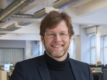 Jimmy Bengtsson ny Veidekke-chef i Sverige