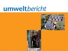 Ökologie und Nachhaltigkeit / 1. Umweltbericht der Technischen Hochschule Wildau veröffentlicht