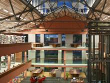 5. öffentlicher Schmökerabend am ersten Adventswochenende in der Bibliothek der Technischen Hochschule Wildau