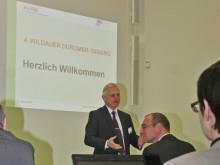 5. Wildauer Duromer-Tagung zu hochfesten Kunststoffen in Ingenieuranwendungen am 2. März 2016 im Rahmen der Wildauer Wissenschaftswoche