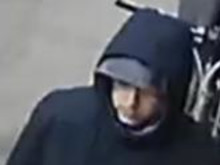 King's Cross duoble stabbing - CCTV image 08