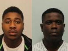 Five men convicted after Hillingdon disorder