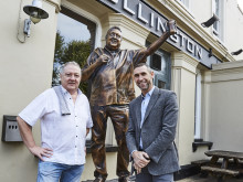 BT Sport to celebrate sporting pub landlords