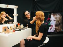Nye sminkemetoder for filmstjerner på 4K-lerrettet
