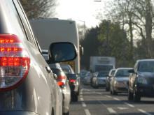 RAC warns of a long 'Bad' Friday on the roads this Easter