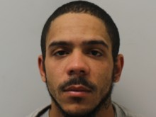 Violent robber who left man paralysed is jailed