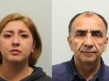 Duo who stole £25k of holidaymakers' belongings jailed