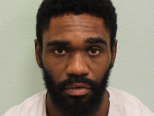 Croydon man jailed for rape