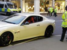 Crackdown on dangerous driving in Kensington & Chelsea