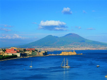 Naples – a feast for the senses