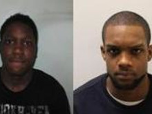 Two men have been jailed for an 'acid attack' in Fulham
