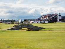 Scotland leads strong UK golf industry