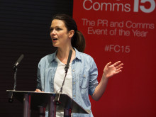 #FC15 | Zoe Clapp - How #Chocobatch Went Viral