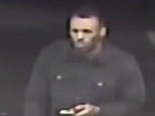 Man sought following sexual assault