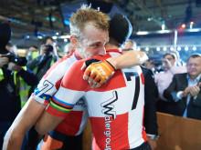 To danske par kører med i den nye 6-dages løbsserie