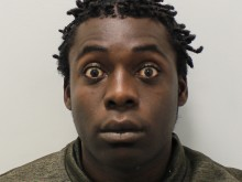 Man jailed for assaulting restaurant staff