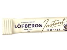 Schysst snabbkaffe i portionsförpackning