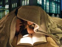 6. öffentlicher Schmökerabend am ersten Adventswochenende in der Bibliothek der Technischen Hochschule Wildau