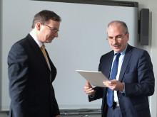 Neue Professoren stärken die akademische Lehre und Forschung im Fachbereich Ingenieur- und Naturwissenschaften