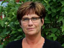 Gunilla Nordström