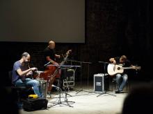 Wormholes 'A' Trio_c_Sabrina Richmann_Ruhrtriennale_2018