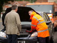 Don't get caught out by flat battery blues on New Year return to work